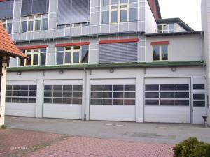 Gerätehaus Obrigheim